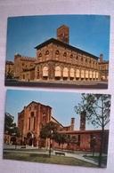 2 CARTOLINE DI BOLOGNA (141) - Bologna