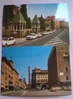 2 CARTOLINE DI BOLOGNA (140) - Bologna