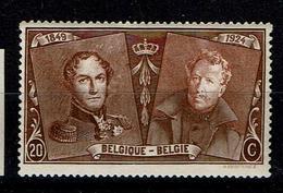223  **  19 - Belgien