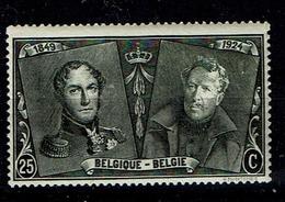 224  **  19 - Belgium