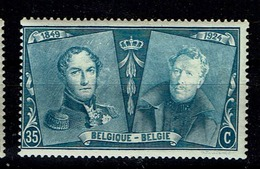 226  **  19 - Belgien