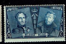 229  **  19 - Belgien
