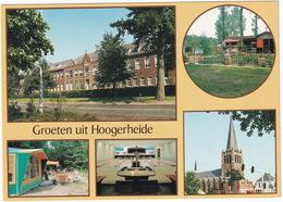 Groeten Uit Hoogerheide - O.a. BOWLING  - (Noord-Brabant) - Otros