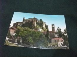CASTELLO CASTLE DIE BURG CHATEAU  BARDI  PARMA - Castelli