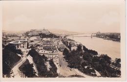 HONGRIE - BUDAPEST - Hongrie