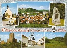 Oberviechtach - Mehrbildkarte (402) - Schwandorf