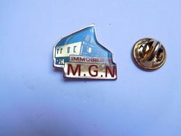 Beau Pin's , MGN Immobilier : Illiers Combray , Eure Et Loir - Villes