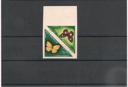 MALI   Année 1964 TAXE N° Y/T : 19/20**  Non Dentelés - Mali (1959-...)