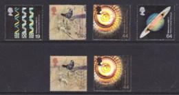 Great Britain 1999 Millenium Series: The Citizens' Tale Set Of 4 Used - With Perf Varieties - 1952-.... (Elizabeth II)