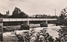 19 - BRIVE - Passerelle Sur La Corrèze - Brive La Gaillarde
