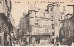 19 - BRIVE - Maison Du XVIe Siècle - Brive La Gaillarde