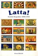 Collezionismo - Latta ! Scatole Litografate 1890-1945 - 1^ Ed.  1999 - Altre Collezioni