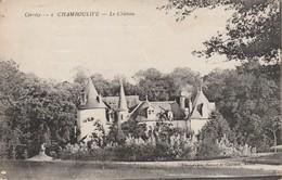19 - CHAMBOULIVE - Le Château - France