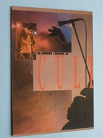 The CULT ( 236 - Le Terme ) Anno 19?? ( See/zie/voir Photo ) ! - Chanteurs & Musiciens