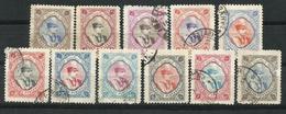 Irán. Reino De Persia. 1931. Riza Pahlavi - Irán