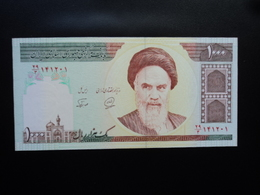 IRAN : 1000 RIALS   ND   P 143b     NEUF - Iran