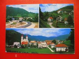 ZIRI,SOVODENJ,TREBIJA - Slovénie
