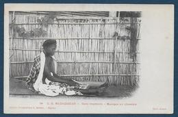 MADAGASCAR - Bara Imamono - Musique En Chambre - Madagascar