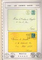 Perry : 1860 Les Cachets Daguin  1970 200 P ( PAS COURANT ) - Autres