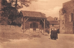 ¤¤  -   SAINT-HILAIRE-des-LOGES   -   Les Bonnes Vieilles De Cheux Nous  -  Environs De Fontenay-le-Comte    -  ¤¤ - Saint Hilaire Des Loges