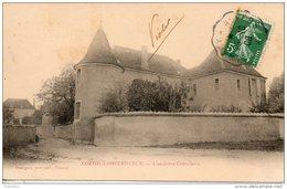 58. Corvol L'orgueilleux. L'ancienne Chatellenie - Otros Municipios