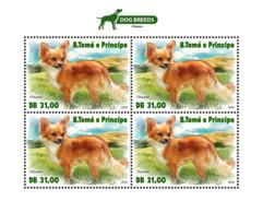 Sao Tome 2018      Dogs Fauna S201811 - Sao Tome And Principe
