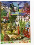 FRANCE    2006  Carte Postale  Y.T. N° 3895  3896  Oblitéré - Cartas Máxima