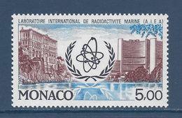 Monaco - YT N° 1602 - Neuf Sans Charnière - 1987 - Unused Stamps