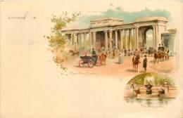 LONDON - HYDE PARK CORNER - RAPHAEL TUCK - Unclassified