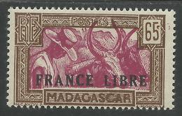 MADAGASCAR 1943 YT 236** - SANS CHARNIERE NI TRACE - Madagascar (1889-1960)