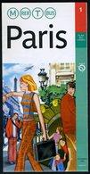 Métro Paris - Paris N° 1 - Complet - Novembre 2004 - Europe