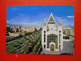 TEHRAN.KARIM KHANE ZAND AVE.Church? - Iran
