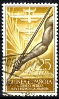 Guinea Española Nº 368 En Usado - Spanish Guinea