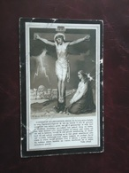Octavie Verbrigghe - Vienne  Geboren Te Westvleteren 1856 En Overleden  Te Ghyverinchove 1926  (2scans) - Godsdienst & Esoterisme
