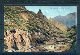 REUNION - 10 - Route De CILAOS (Amphoux)       (ref A1) - La Réunion