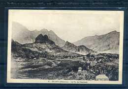 REUNION - 6 - CILAOS - Le Pic De Peterboth (Amphoux)       (ref A9) - La Réunion