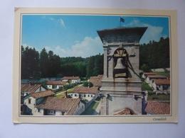 """Cartolina Viaggiata """"S. EREMO DEI CAMALDOLI Arezzo"""" 1996 - Arezzo"""