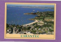 29 CARANTEC La Plage Du Kélenn Et La Pointe De Pen-Lan - Carantec