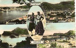 - ESPAGNE - Baléares - Récuerdo De Soller  (multivues)  -9752- - Espagne