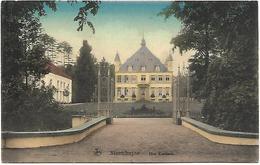 Steenhuyse - Het Kasteel (kleur!) - Herzele