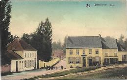 Steenhuyse - Dorp (kleur!) - Herzele