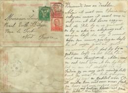 [500270]Belgique 1919 -  Personnages - België