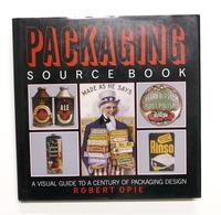 Collezionismo Etichette Confezioni - R . Opie - Packaging Source Book - 1989 - Livres, BD, Revues