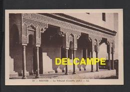 DD / MAROC / MEKNÈS / LE TRIBUNAL - Meknès