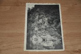 6662-  EN BARQUETTE DE CHINY A LACUISINE - 1933 - Chiny