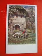 MAKSIM GASPARI 289:POMLAD V SEMICU(SEMIC) - Slovénie