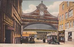 Windsor Railway Station - Gares - Sans Trains