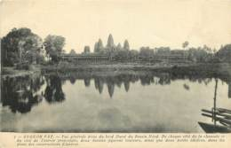 CAMBODGE -  ANGKOR VAT - Cambodge