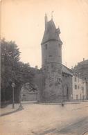 ¤¤  -   MULHOUSE    -  Le Bollwerk    -  ¤¤ - Mulhouse