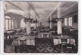 05 BRIANCON Sanatorium Du Bois De L'Ours La Salle à Manger ,tampon 1958 Deuxième Congrès International Du Climatisme - Briancon